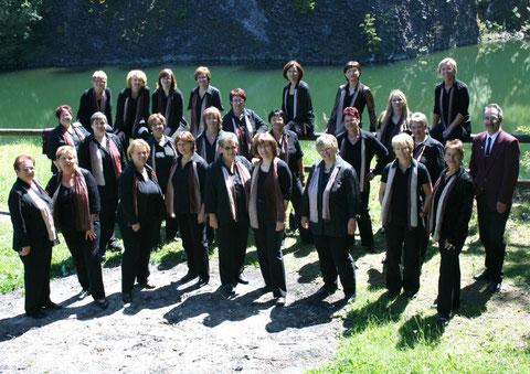 Frauenchor - 2010