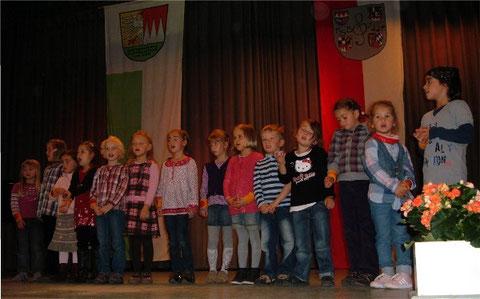 Westheim - Westolinos - Leitung: Rudolf Wurm