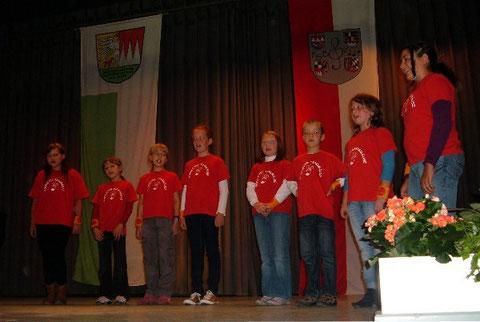 Bad Bocklet - Bockleter Singmäuse - Leitung: Thomas Betzer