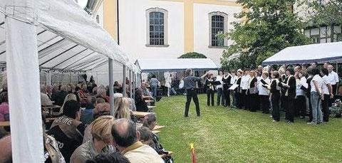 Klosterfest 2009