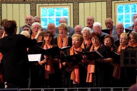 Gemischter Chor - 2014