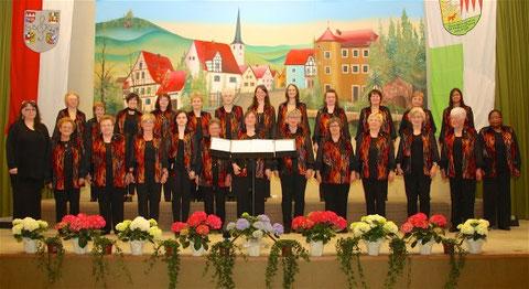 Frauenchor 2013