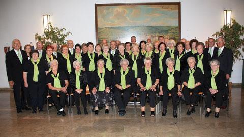 90-jähriges Jubiläum - 2011