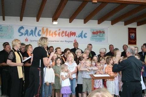 Saalemusicum 2009