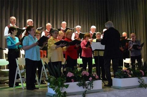 Eröffnung der Quellentage - Bad Bocklet -  25.04.15