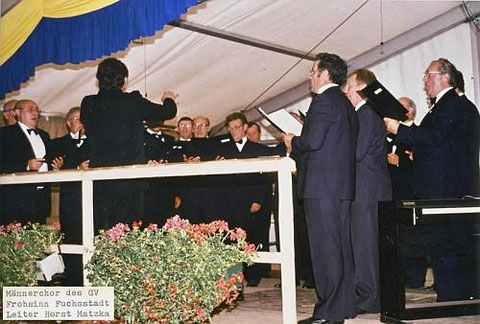 1100-Jahr Feier 1987