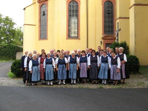 Gemischter Chor - 2010