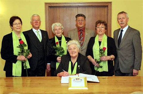 50 Jahre Frauenchor - 2013