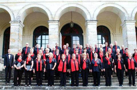 Chor 2016
