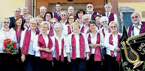 Chor 2013