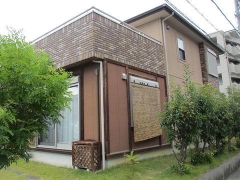 浜松市西区T邸・施工前の画像