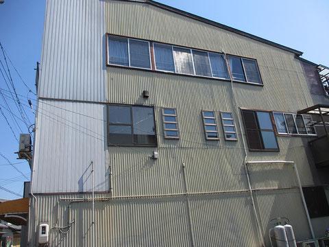 静岡県森町A邸・施工前の画像
