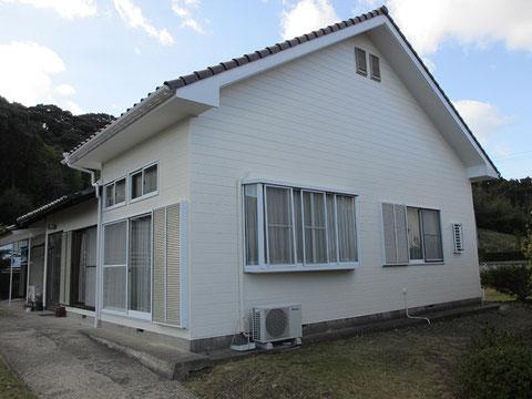 静岡県森町・M邸