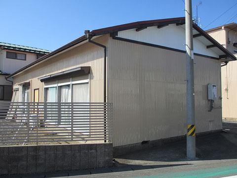 静岡県袋井市O邸東・施工後の画像