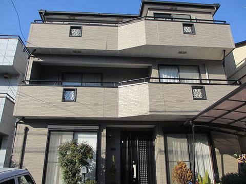静岡県浜松市M邸・施工前