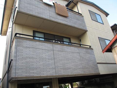 静岡県磐田市Y邸・施工前