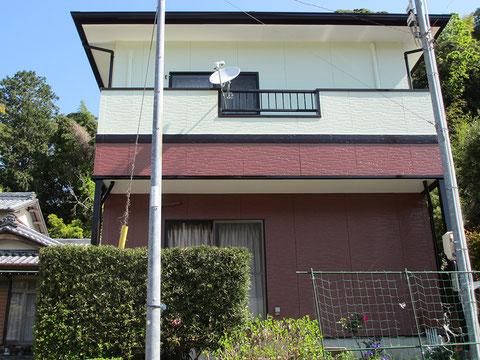 静岡県森町I邸・施工後の画像