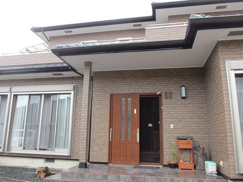 静岡県森町S邸・施行後の画像