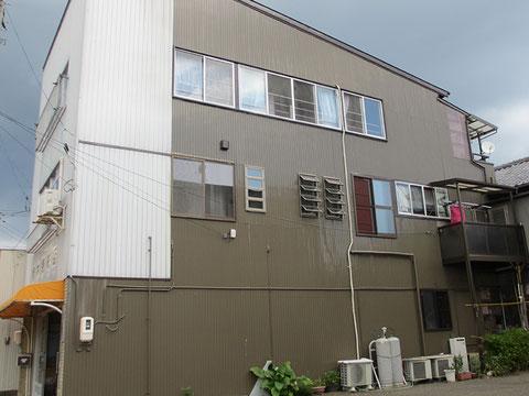 静岡県森町A邸・施工後の画像