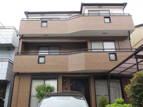 静岡県浜松市M邸・施工後
