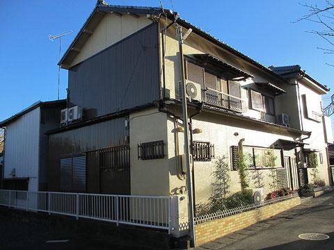 静岡県磐田市M邸・施工後