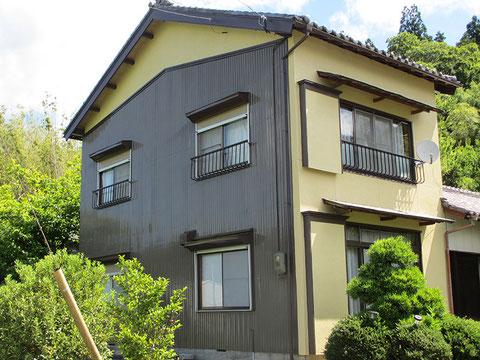 静岡県森町T邸・施工後