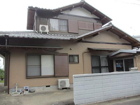 静岡県菊川市A邸・施工後の画像