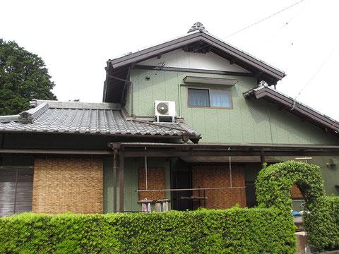 静岡県森町M邸・施工後