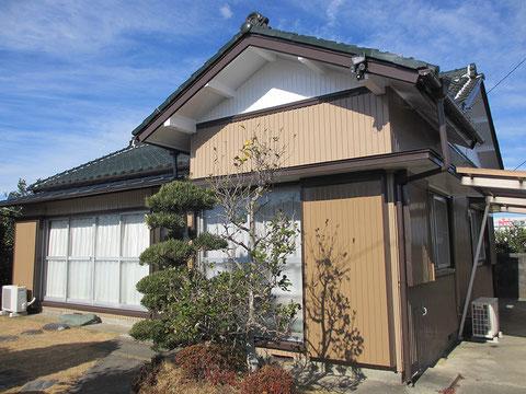静岡県磐田市T邸・施行後の画像