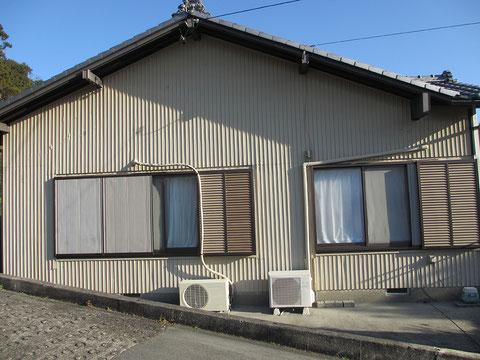 静岡県森町S邸・施工前の画像