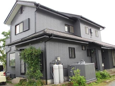 静岡県掛川市Y邸・施工後の画像