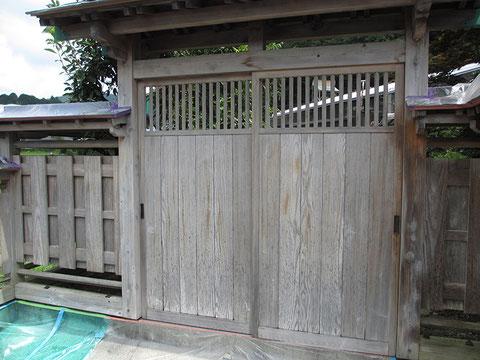 静岡県森町A邸・施工前