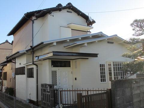 静岡県森町K邸・施工後の画像