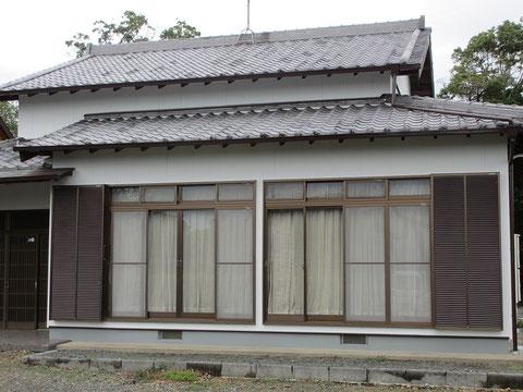 静岡県袋井市S邸・施工後の画像