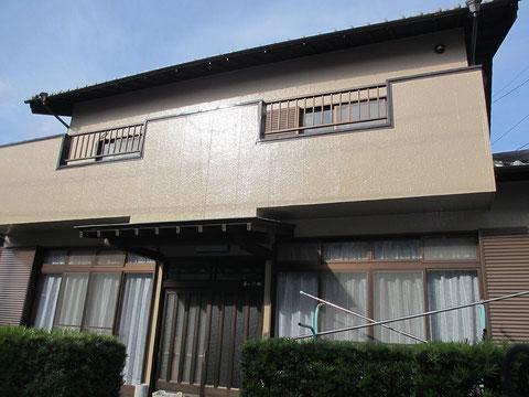 静岡市S邸・施工後
