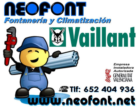 Vaillant alicante