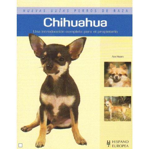 Imagen libro del chihuahua