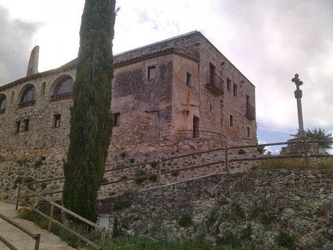 Aqui se ve mas el Castillo.