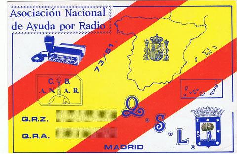 Esta es de los colegas de Madrid.