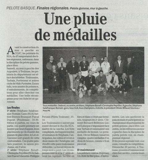 Petit Bleu 15/01/2013