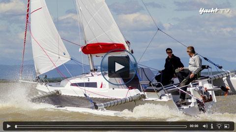 ASTUS 24 - Die Yacht Tv