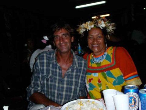 Jaco & Rosita