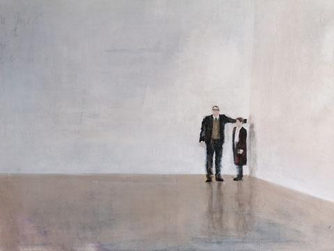 Elise, Vera Loos 2020  Acryl auf Leinwand, 120x90 cm, Preis: 1.800 €