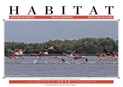 calendario habitat 2014 copertina