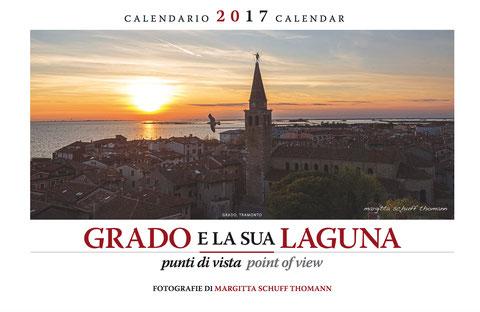 copertina nuovo calendario 2017 GRADO