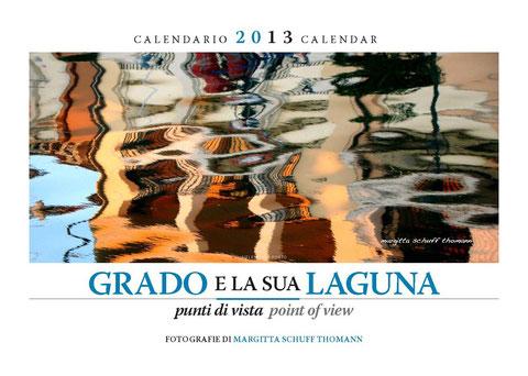 nuovo calendario grado 2013