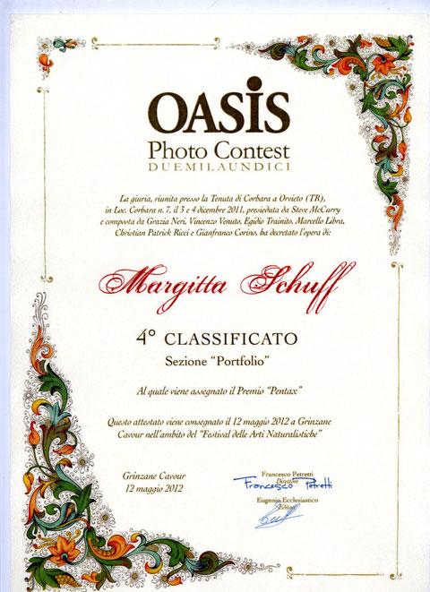 documento  premiazione