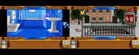 Chrono Quest III, PC, 1990