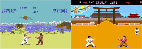 The Way of Exploding Fist / International Karate