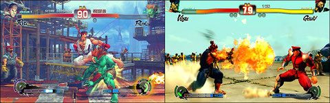 Super Street Fighter IV - 2010 - Capcom